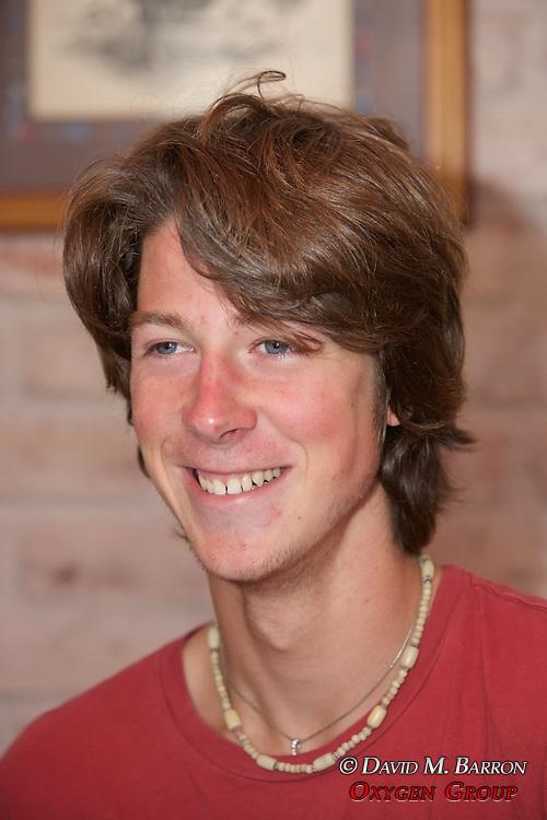 Nick Taylor