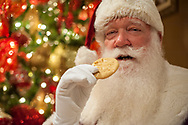 Cookies with Santa - December 8, 2017