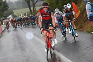 Rohan Dennis (AUS - BMC) during the 101th Tour of Italy, Giro d'Italia 2018, stage 12, Osimo - Imola 213 km on May 17, 2018 in Italy - Photo Luca Bettini / BettiniPhoto / ProSportsImages / DPPI
