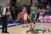DESCRIZIONE : Campionato 2014/15 Dinamo Banco di Sardegna Sassari - Sidigas Scandone Avellino<br /> GIOCATORE : Sundiata Gaines<br /> CATEGORIA : Curiosità Fallo<br /> SQUADRA : Sidigas Scandone Avellino<br /> EVENTO : LegaBasket Serie A Beko 2014/2015<br /> GARA : Dinamo Banco di Sardegna Sassari - Sidigas Scandone Avellino<br /> DATA : 24/11/2014<br /> SPORT : Pallacanestro <br /> AUTORE : Agenzia Ciamillo-Castoria / Luigi Canu<br /> Galleria : LegaBasket Serie A Beko 2014/2015<br /> Fotonotizia : Campionato 2014/15 Dinamo Banco di Sardegna Sassari - Sidigas Scandone Avellino<br /> Predefinita :