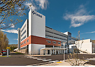 Hospital HDR Central Washington