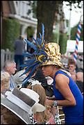 JANE HERNON, Ebor Festival, York Races, 20 August 2014