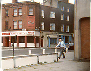 Amature Photos of Dublin 70s 80s Buildings, Streets, Sea, River, Church, Pub, Shops, Houses, Old amature photos of Dublin streets churches, cars, lanes, roads, shops schools, hospitals, Old amateur photos of Dublin streets churches, cars, lanes, roads, shops schools, hospitals Parnell St James St shop Marlbororgh St Charlemont St Ballybough camden st, Werburgh st, fountain Lord Edward St, Fairview NCR O'Connells Shop February 1983