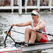 Race 65 - Princess Royal - Osbourne vs Cleary
