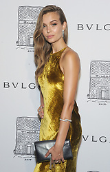 NEW YORK, NY - OCTOBER 19: Ruby Rose attends the re-opening of the Bulgari flagship store on Fifth Avenue in New York City on October 20, 2017. 20 Oct 2017 Pictured: Josephine Skriver. Photo credit: JP/MPI/Capital Pictures / MEGA TheMegaAgency.com +1 888 505 6342