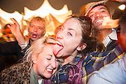 Shangri-la. The 2013 Glastonbury Festival, Worthy Farm, Glastonbury. 30 June 2013. © Guy Bell, guy@gbphotos.com, all rights reserved