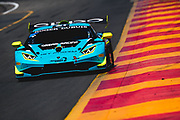 June 28 - July 1, 2018: Lamborghini Super Trofeo Watkins Glen. 21 Justin Price, Dream Racing, Motorsport, Lamborghini Atlanta, Lamborghini Huracan Super Trofeo EVO