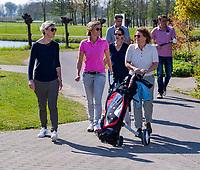 HEEMSKERK - NVG / NGF / Open Golfdagen / Heemskerkse  Golf Club.     kennismaken met golf. COPYRIGHT KOEN SUYK