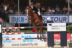 Goodin, Bruce (NZL) Lajgaardens Landor<br /> Paderborn - Paderborn Challenge 2016<br /> © www.sportfotos-lafrentz.de