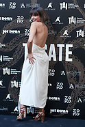 072318 'Tocate' Madrid Premiere