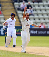 Worcestershire County Cricket Club v Derbyshire County Cricket Club 300414