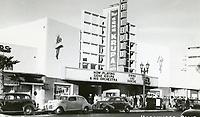 1941 The Hollywood Palladium