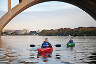 The Thompson Boat Center is conveniently located at the intersection of Rock Creek Parkway and Virginia Avenue on the Potomac River in Washington DC's Georgetown..Canoe and kayak rentals give you the chance to see DC's monuments from a unique perspective, and to explore the hundreds of square miles of National parkland surrounding the Potomac river.