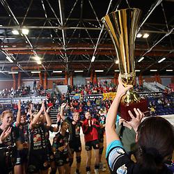 20080406: Handball - Pokal Slovenije, Krim Mercator vs Celje
