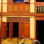 House at Mandalay
