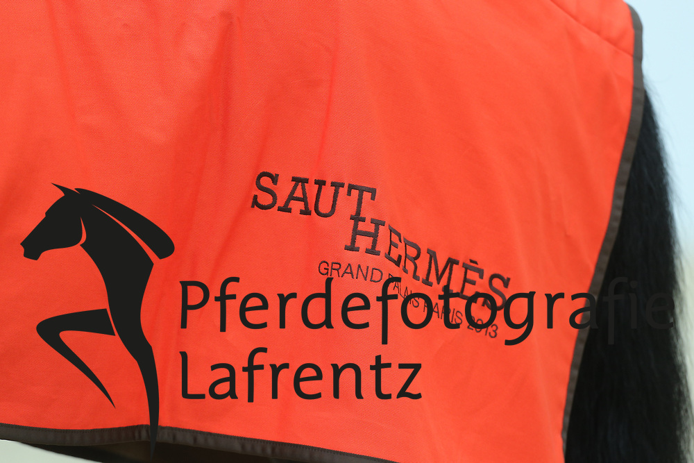 Dreher, Hans-Dieter, Embassy II<br /> Paris - Saut Hérmes 2013<br /> © www.sportfotos-lafrentz.de/Stefan Lafrentz