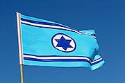 Israeli Air Force flag