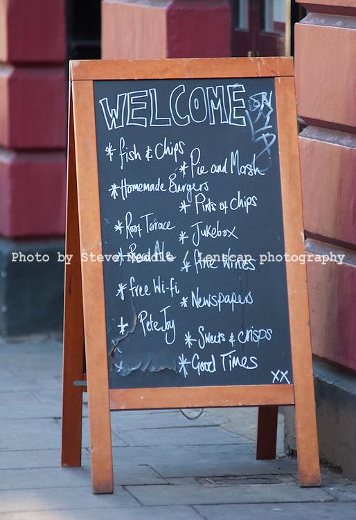 Hawley Arms Pub, Camden Town, North London, Britain - Oct 2009