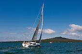 Cruising Yachts