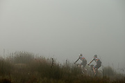 during stage 6 of the 2014 Absa Cape Epic Mountain Bike stage race from Oak Valley Wine Estate in Elgin, South Africa on the 29 March 2014<br /> <br /> Photo by Greg Beadle/Cape Epic/SPORTZPICS