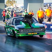 Daniel Gregorini - 2299 - Scratch & Match Motorsport - Chevrolet Camaro - Top Competition (TA/D)