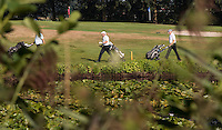 AMERICA (Neth.) - Golfbaan Golfhorst. COPYRIGHT KOEN SUYK