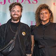 NLD/Amsterdam/20180920 - Premiere Judas, Tim Hofman