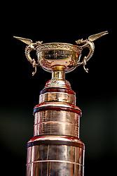 Dragon Gold Cup, 7-12 September 2014, Medemblik, The Netherlands