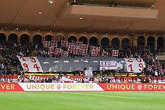 Monaco vs Lyon -  24 Feb 2019
