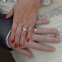 Henny & Andrew's Wedding - 2015