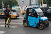 Electric Vehicles China