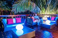 The Punta Islita Resort in Costa Rica.