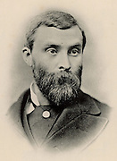 Thomas Lauder Brunton (1844-1916) Scottish physician born at Hilston, Roxburgh, Scotland.  Associated with St Bartholomew's Hospital, London (1871-1904). Established pharmacology as a science. Studied the effect of drugs on circulation (1869-1870).