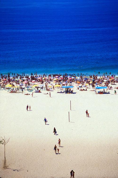 Rio de Janeiro, Brazil , Beach