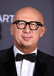 Marco Bizzarri attends the 2016 LACMA Art + Film Gala honoring Robert Irwin and Kathryn Bigelow presented by Gucci at LACMA on October 29, 2016 in Los Angeles, California. Photo by Lionel Hahn/AbacaUsa.com