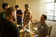 Creative Mornings Denver - Pioneer