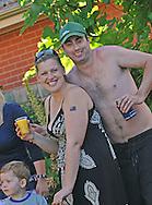 Australia Day at the Biggins 2010.26th of January 2010.(C) Joel Strickland Photographics