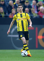 Julian Weigl (Dortmund)<br /> Dortmund, 29.04.2017, Fussball, Bundesliga, Borussia Dortmund - 1. FC Koeln 0:0<br /> Norway only