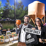 Berry Good Foundation FOOD TANK 2018