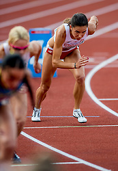 07-07-2016 NED: European Athletics Championships day 2, Amsterdam<br /> Joanna Jozwik POL