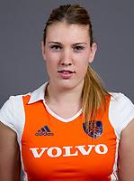 Den Bosch - 2012 Jong Oranje dames , U18, Valerie Magis.  COPYRIGHT KOEN SUYK