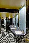 Interieur van Tuschinski ontworpen door DOKA Concepts