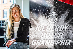 10-04-2019 NED: Kick off of Icederby in Thialf 2019/2020, Almere<br /> The Ultimate Icederby between long track and short track speed skating comes to invade the Netherlands.