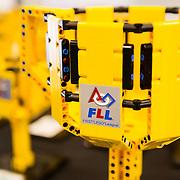 First Lego League NZ 2016