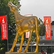 NLD/Utrecht/20100925 - NFF 2010, pemiere de Leugen, Gouden Kalf
