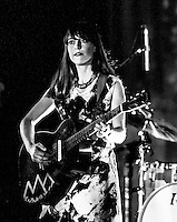 Feist plays Boston House of Blues May 7, 2012