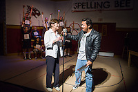 """Napa Valley Playhouse presents """"The 25th Annual Putnam County Spelling Bee"""""""