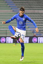 ALESSANDRO MURGIA<br /> CALCIO AMICHEVOLE ITALIA - MAROCCO U21