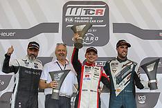 2018 FIA WTCR Race of Portugal - Race 2 - 24 June 2018