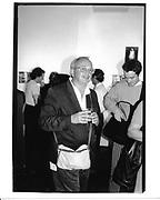 Arthur Elgort. Kate Moss photo exhibit. Danziger Gallery. NY. 1993 approx. © Copyright Photograph by Dafydd Jones 66 Stockwell Park Rd. London SW9 0DA Tel 020 7733 0108 www.dafjones.com